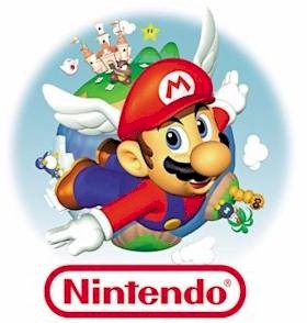 Nintendo (Flying Mario)