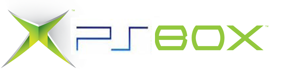 PS2 - Xbox Fusionados